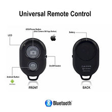 Cell Phone Camera Remote Control