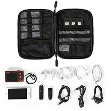 BAGSMART Travel Electronics Accessories Case