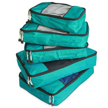 TravelWise Packing Cube System - 5 Piece Set