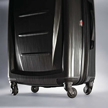 Samsonite Spinner 20, Anthracite