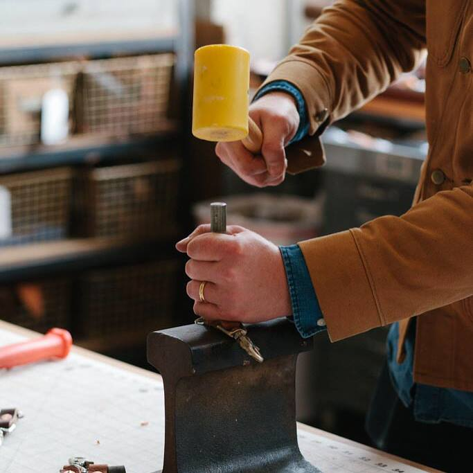 Leather accessories | small goods at KMM & Co.