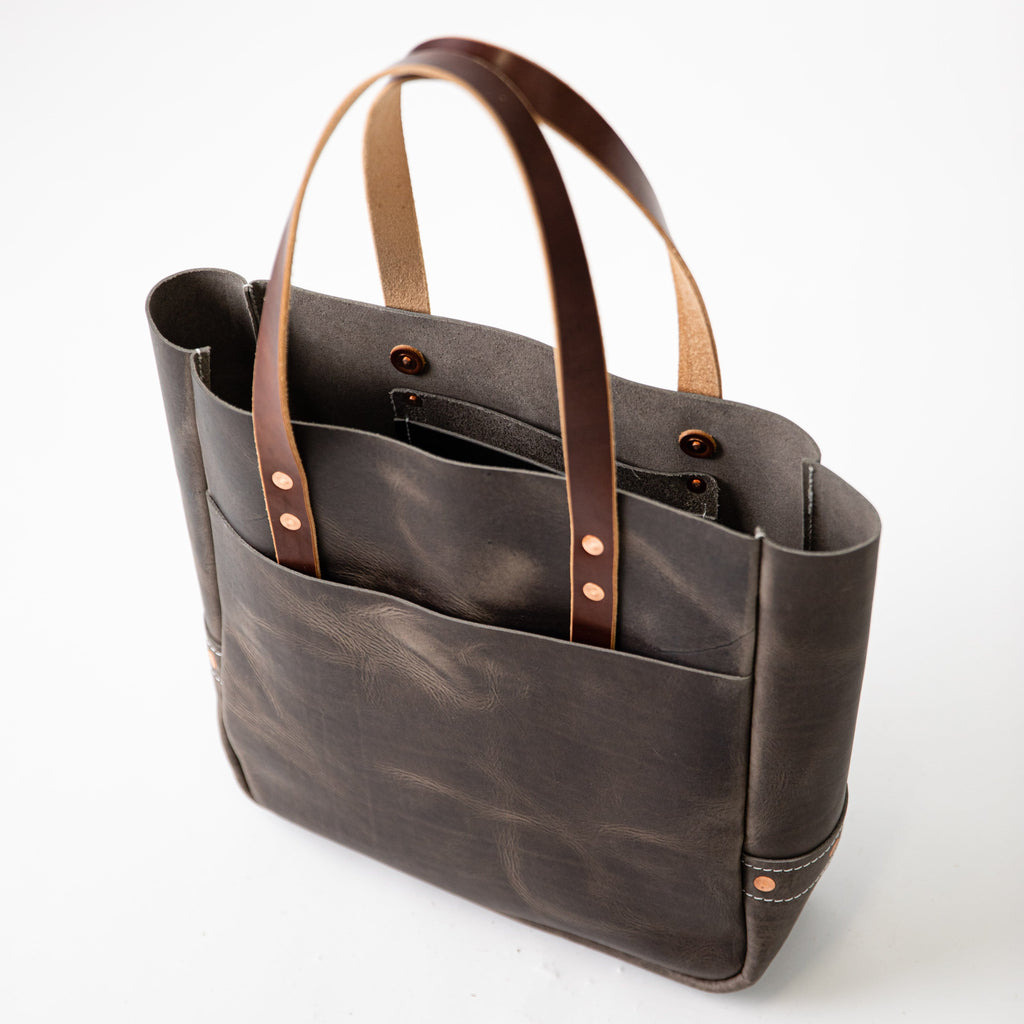Storm Grey Carryall