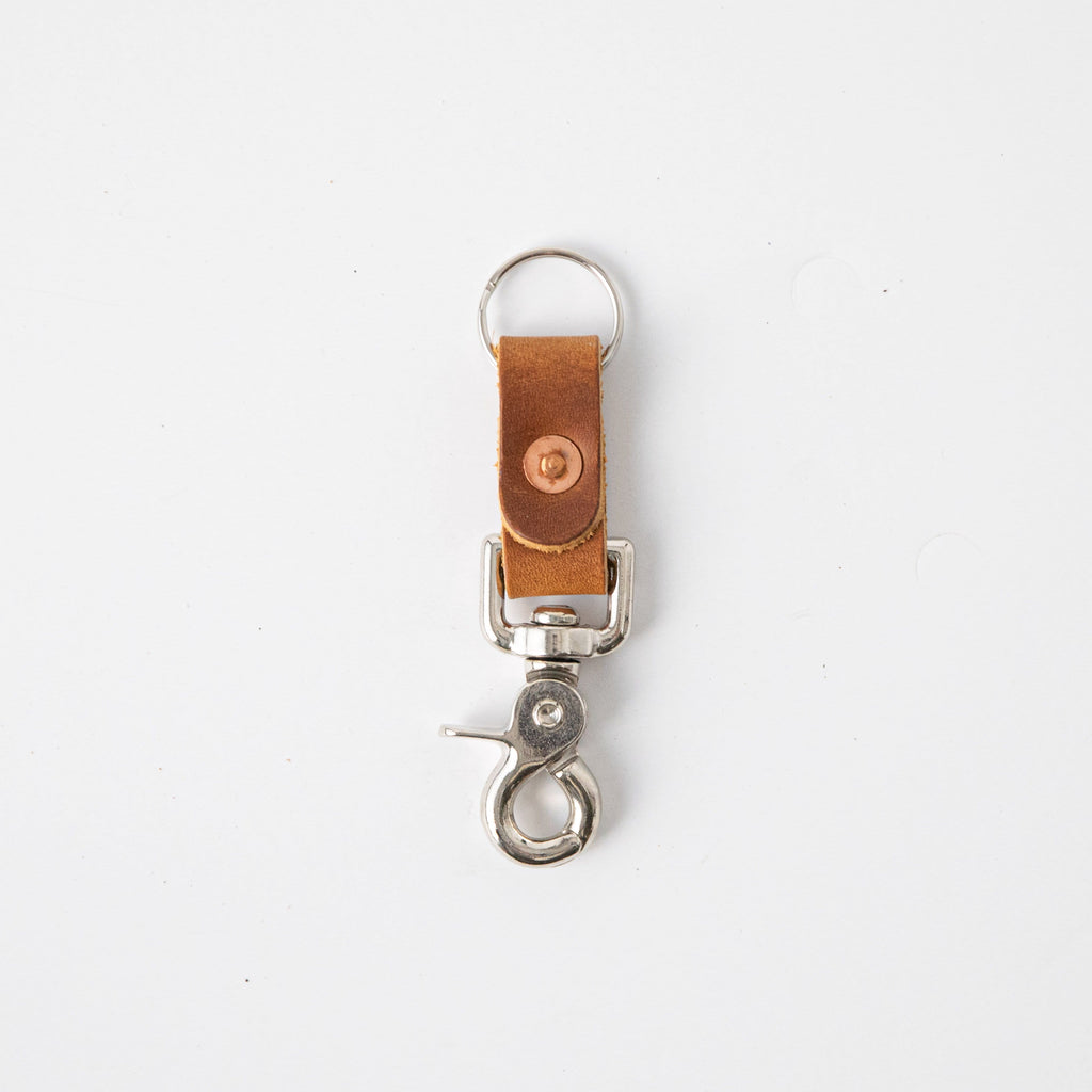 Honey Key Clip