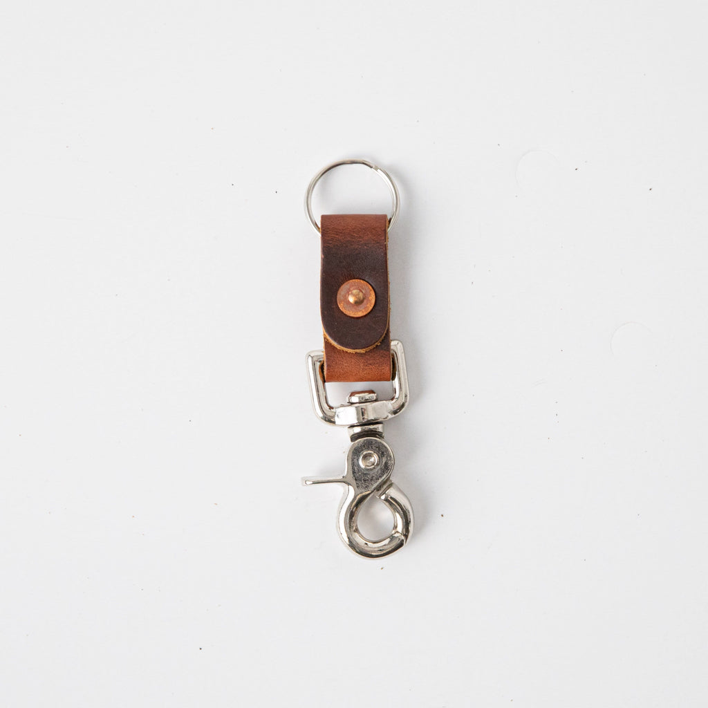 Autumn Harvest Key Clip