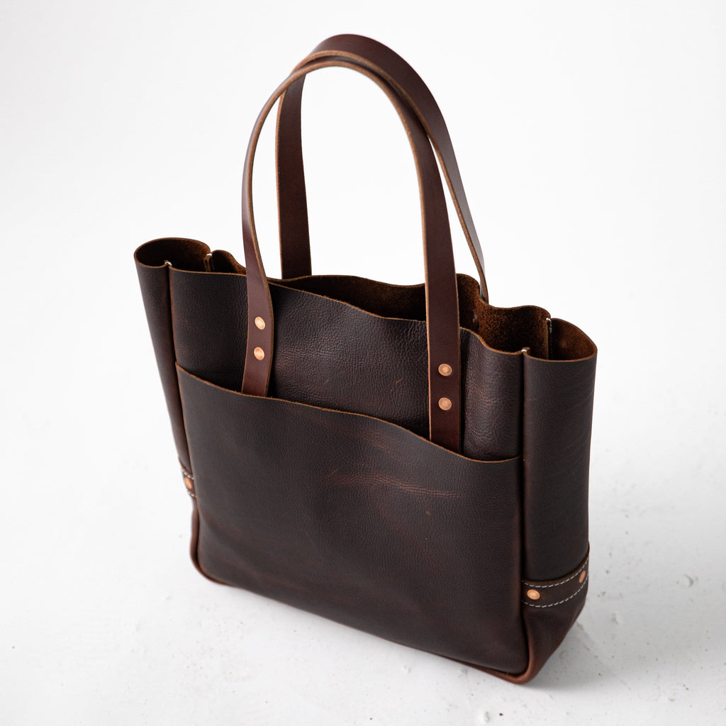 Brown Kodiak Carryall