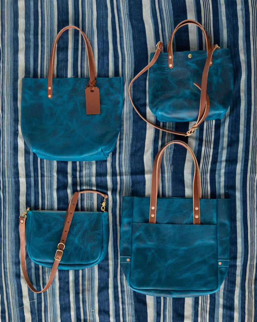 Branded Brown Kodiak Tote 149