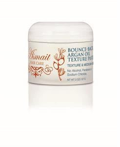 Bounce-Back Argan Oil Texture Paste