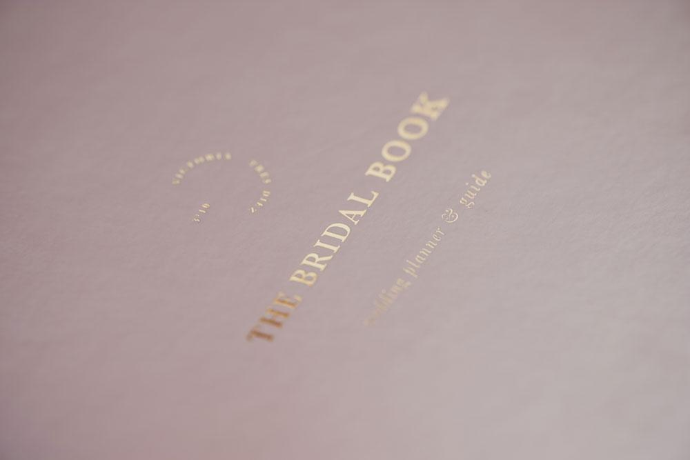 The Bridal Book III - Wedding Planner & Guide