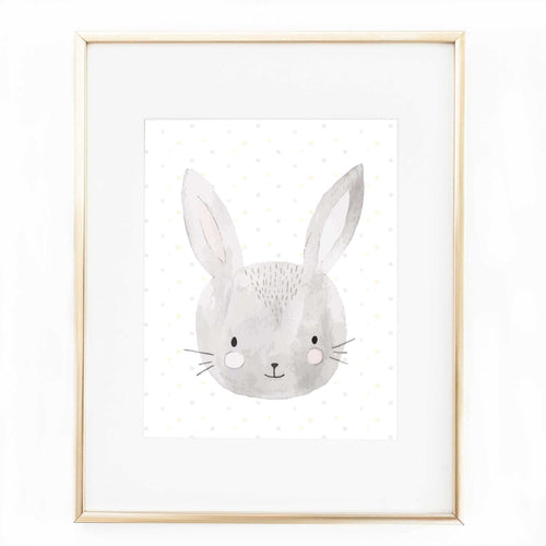 Bella Bunny Printable Download