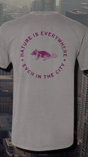 """Nature is everywhere"" T-Shirt"
