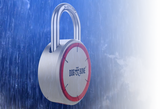 Weatherproof Bluetooth Padlock