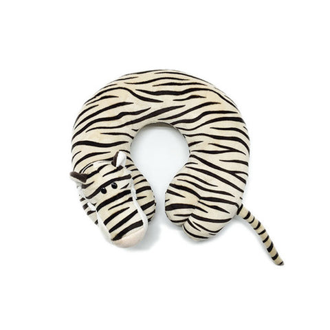 Animal King Tiger Neck Rest Travel Pillow