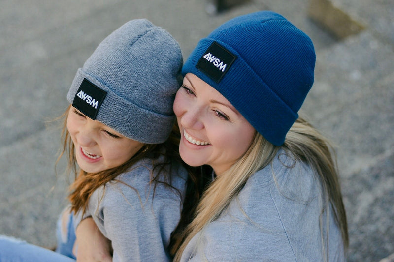 BEANIE COLORADO  |  2 couleurs