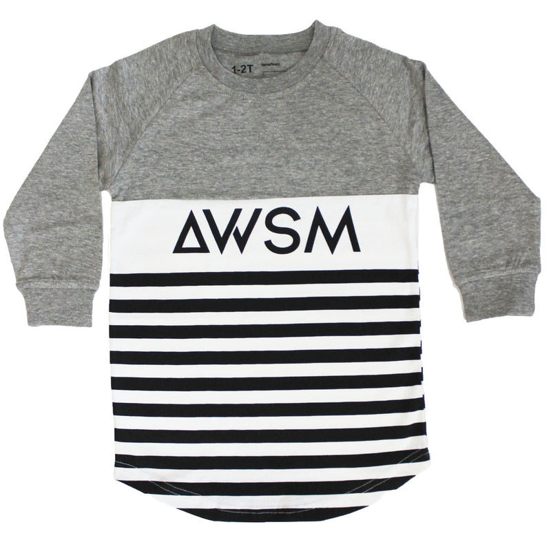 AWSM LONG SLEEVE