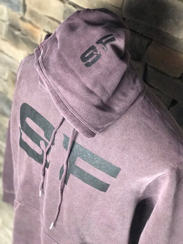 Male - Pullover Big SF