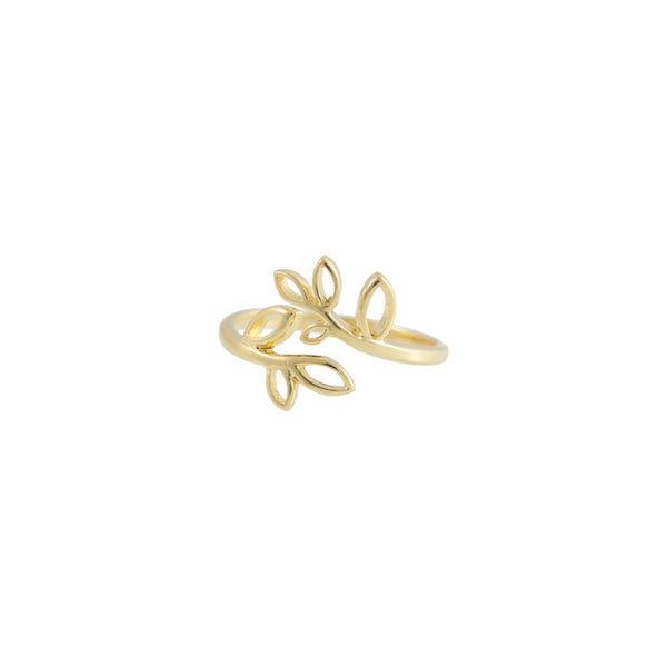 Resilience Ring - Gold