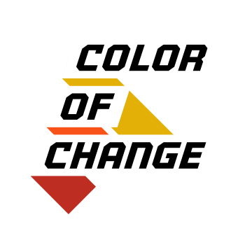 Color of Change Education Fund Logo