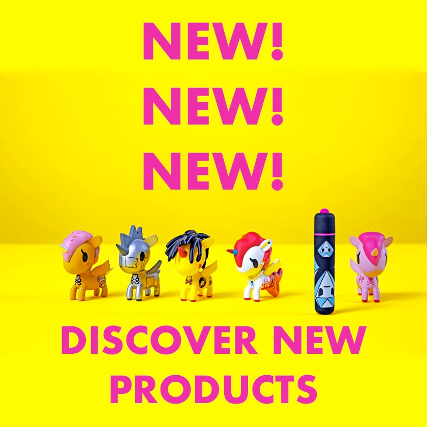 Discover New Products - Rolik®