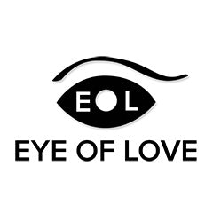 Eye of Love logo - Rolik