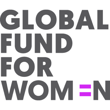 A portion of profits are donated to the Global Fund For Women