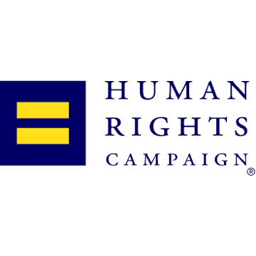 A portion of profits are donated to the Human Rights Campaign