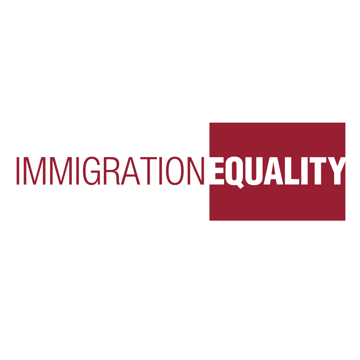 A portion of profits are donated to Immigration Equality