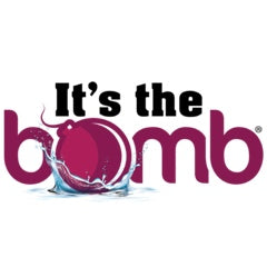 It's The Bomb® Logo - Rolik®