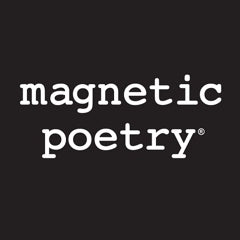 Magnetic Poetry® Logo - Rolik®
