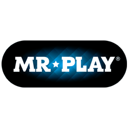 Mr. Play® Logo - Rolik®