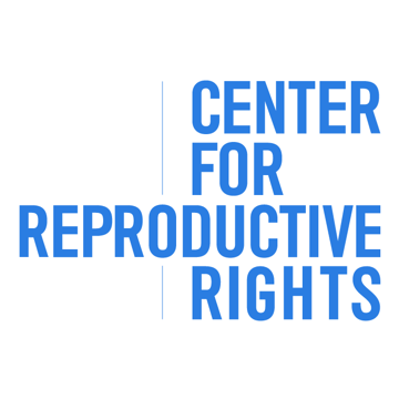 A portion of profits are donated to the Center For Reproductive Rights