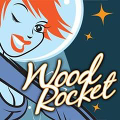 WOOD ROCKET - ROLIK