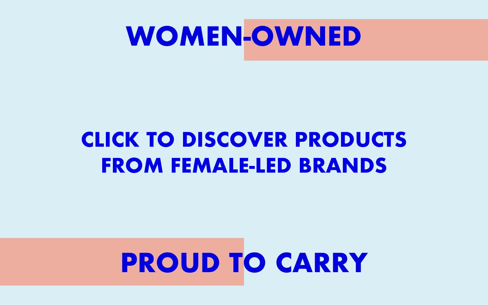 Discover Female-Led Brands This Women's History Month - Rolik®