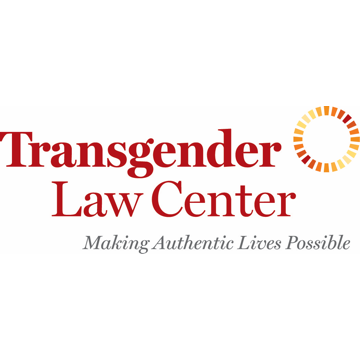 A portion of profits are donated to the Transgender Law Center