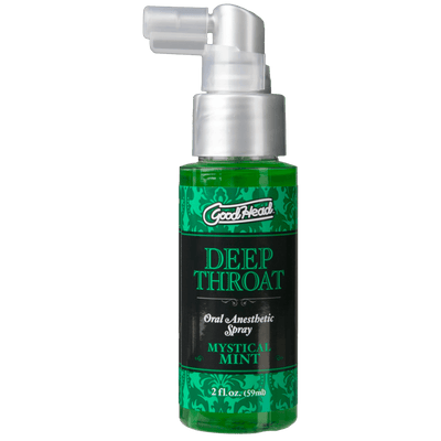 Good Head Deep Throat Sprays by Doc Johnson - rolik