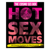 The Cosmo Sex Box: Hot Sex Moves by Sterling Publishing - rolik