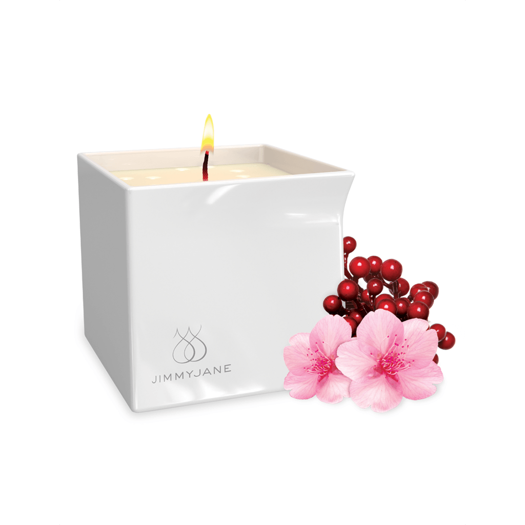 Afterglow Massage Candles by Jimmyjane - rolik