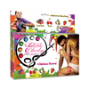 Edible Body Play Paints Kit by Hott Products - rolik