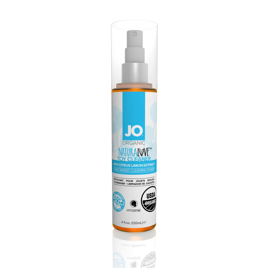 NATURALOVE USDA ORGANIC TOY CLEANER by JO - rolik