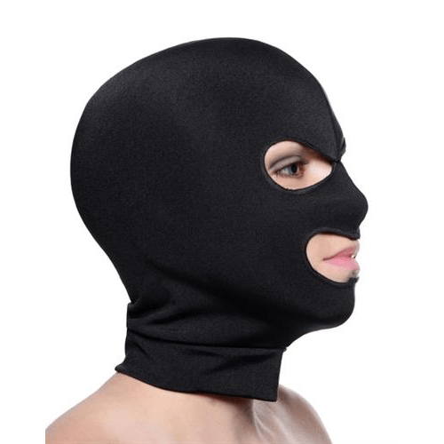 Masters Spandex Hood With Eye and Mouth Holes by XR Brands - rolik