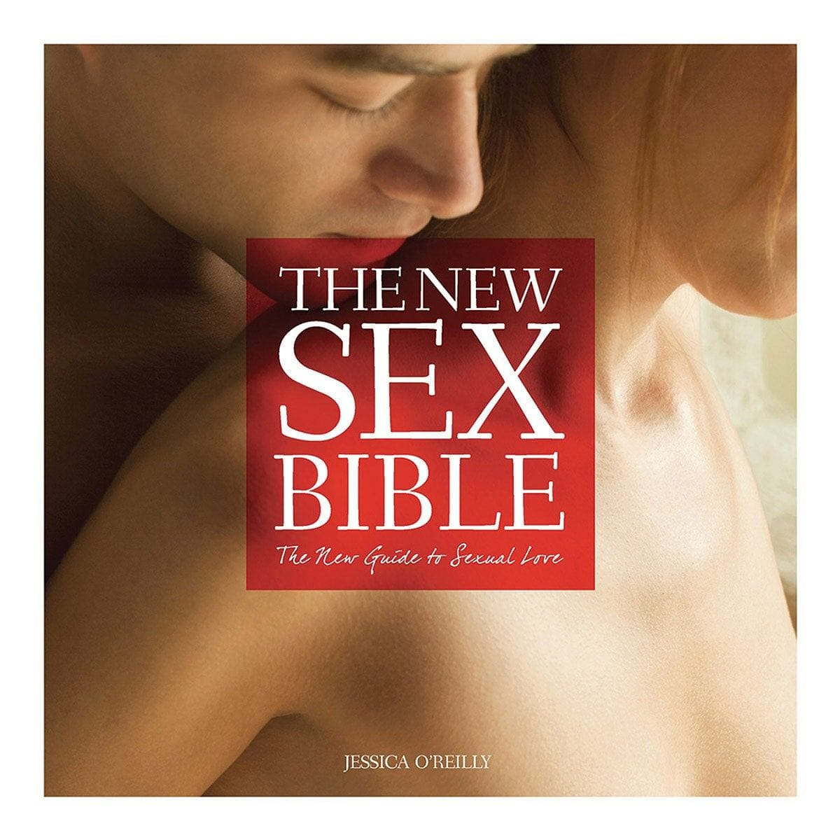 New Sex Bible by Quiver - rolik