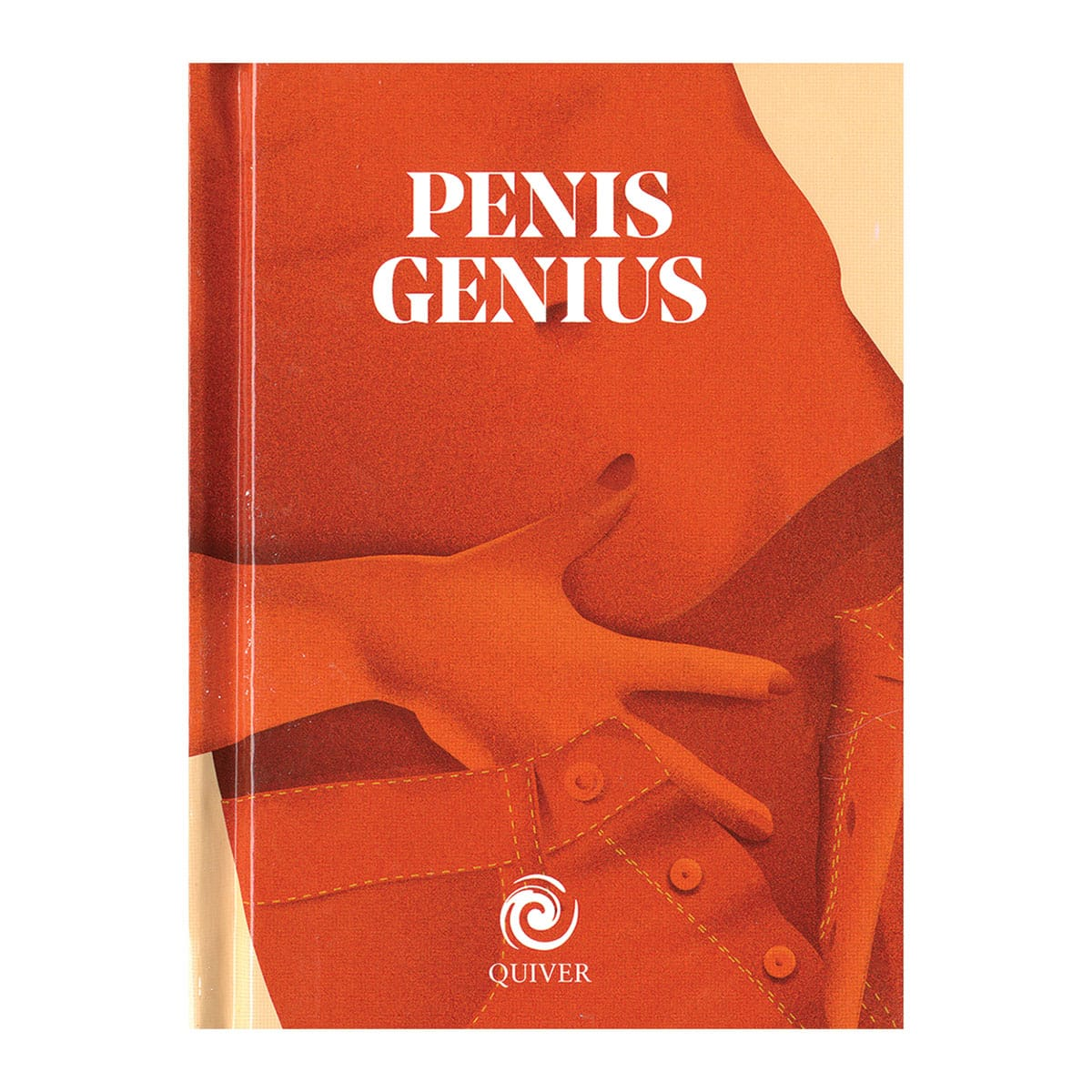 Penis Genius: The Best Tips and Tricks for Working His Stick by Quiver - rolik