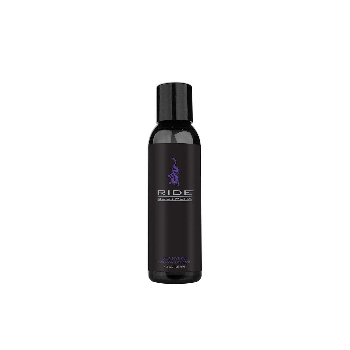 Ride BodyWorx Silk Hybrid Lube by Sliquid - rolik