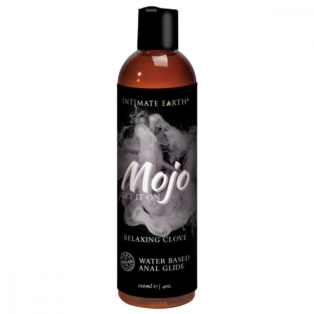 Intimate Earth MOJO Anal Relaxing Water-based Glide - Rolik®