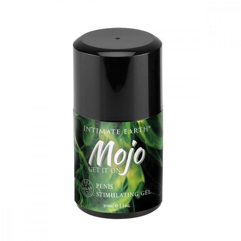 Intimate Earth MOJO Penis Stimulating Gel - Rolik®