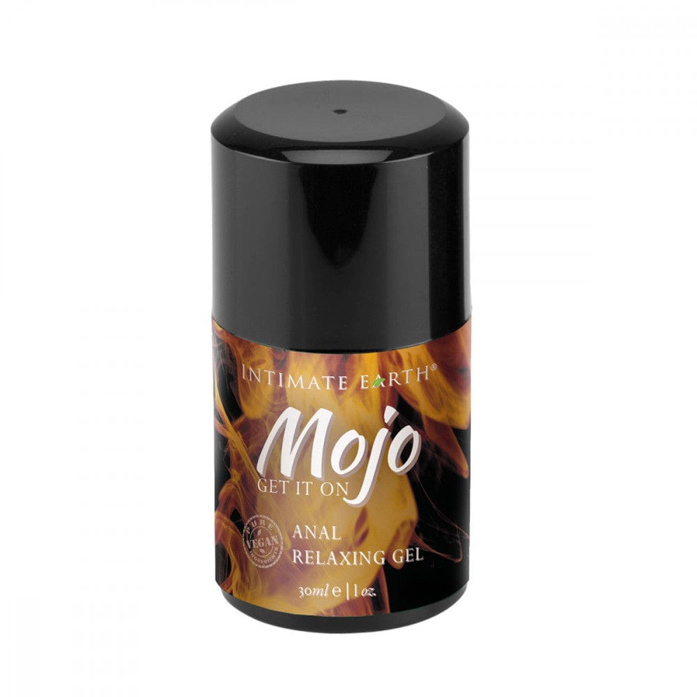 Intimate Earth MOJO Clove Oil Anal Relaxing Gel - Rolik®