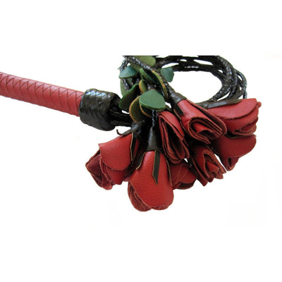 Roses Flogger by Ruff Doggie Styles - rolik