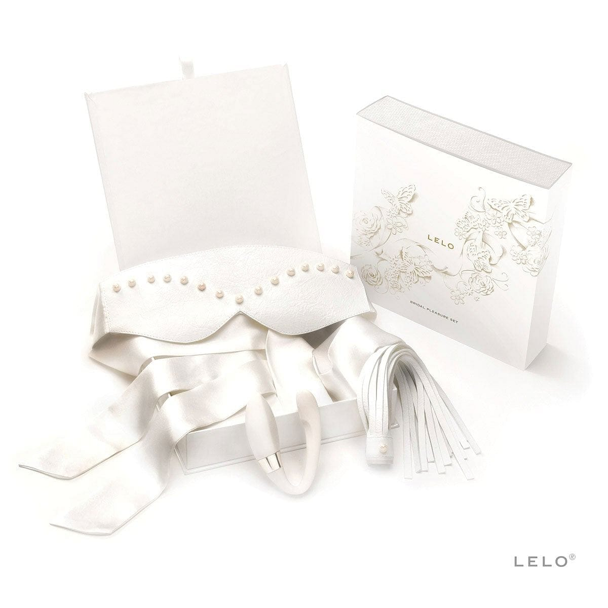Bridal Pleasure Set by LELO - rolik