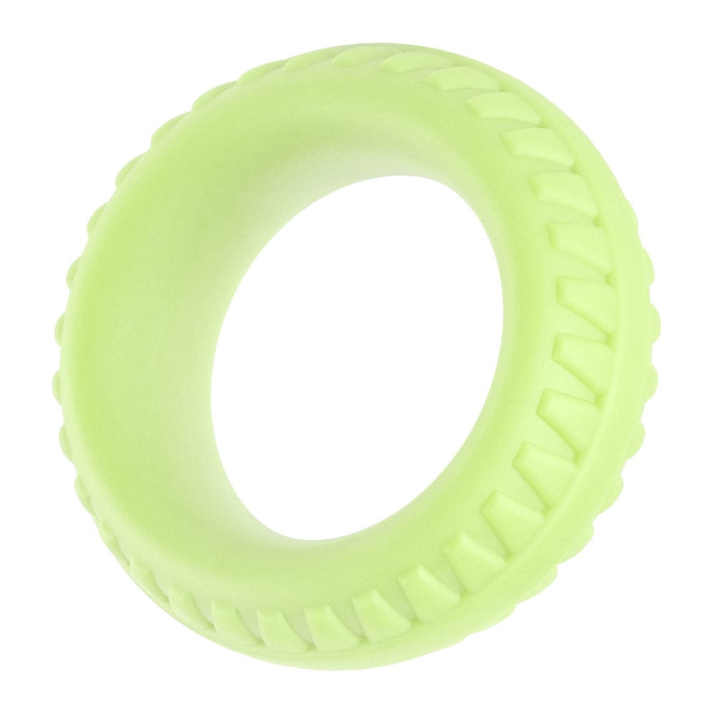 Forto F-12 Silicone C-Ring Glow in the Dark - Rolik®