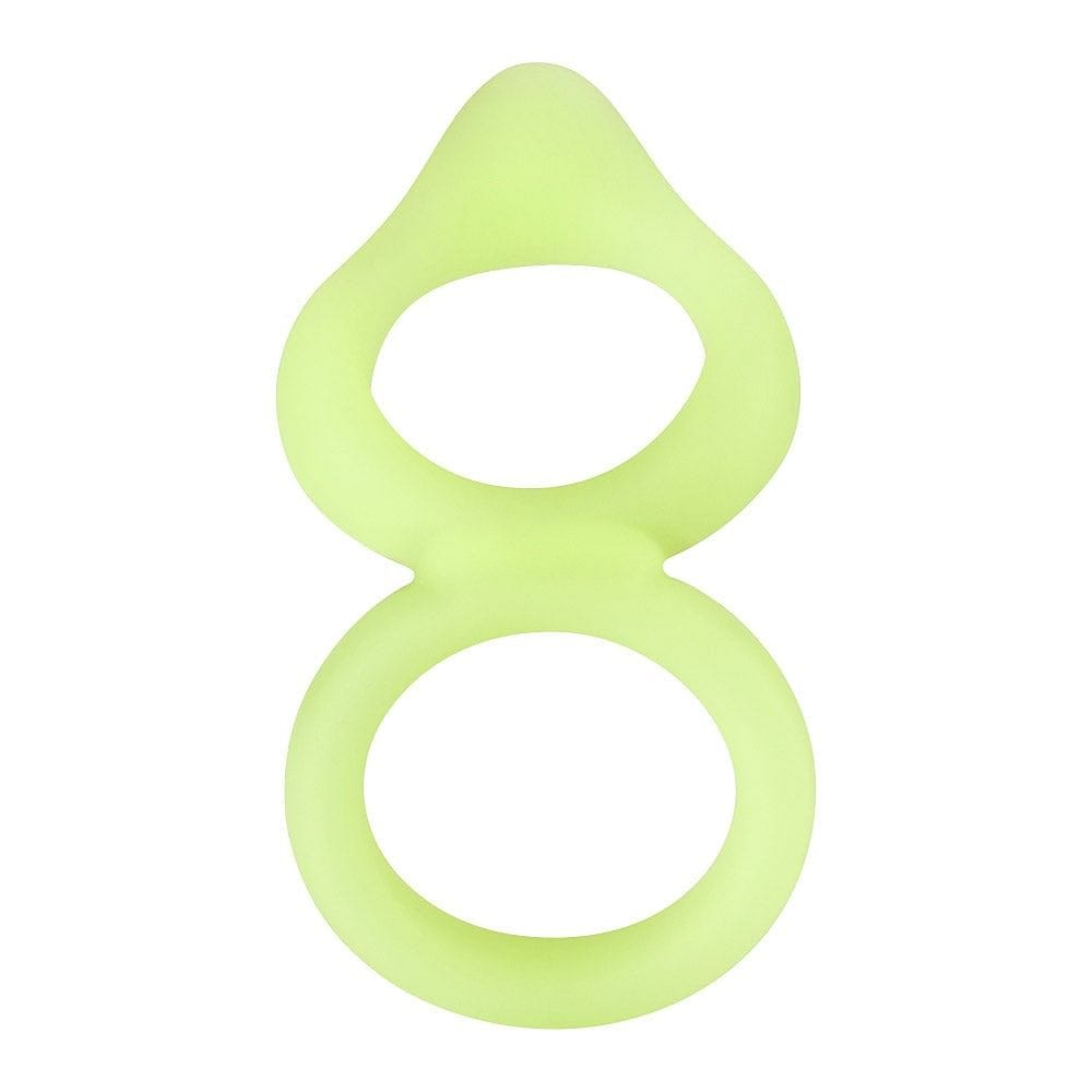 Forto F-88 C-Ring + Ball Ring Glow in the Dark - Rolik®