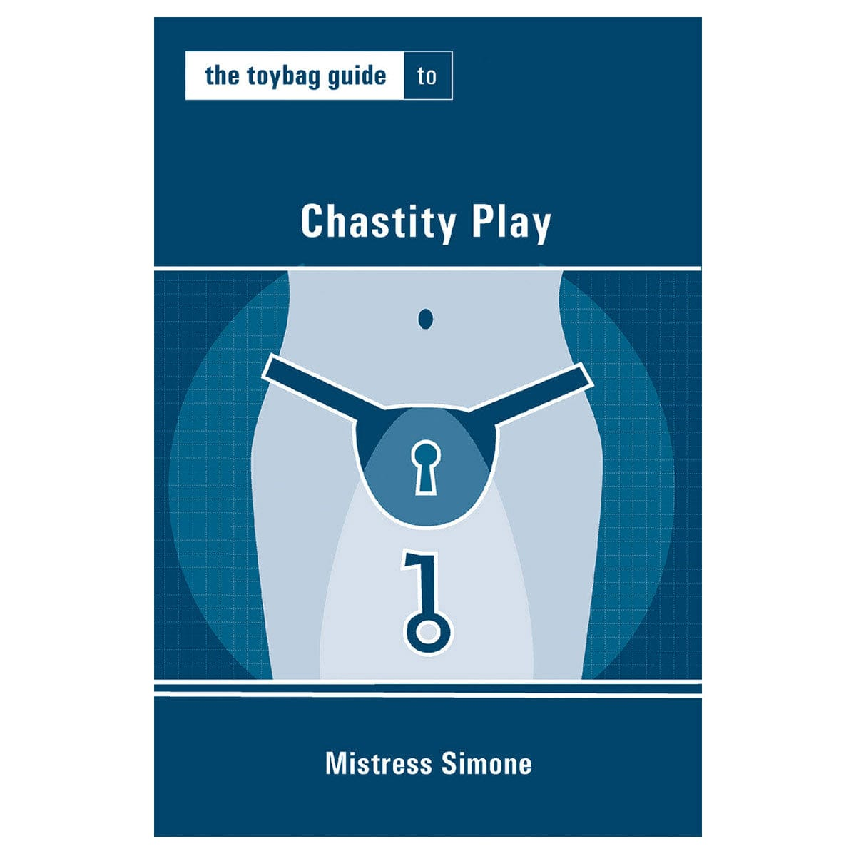 Toybag Guide to Chastity Play by SCB - rolik